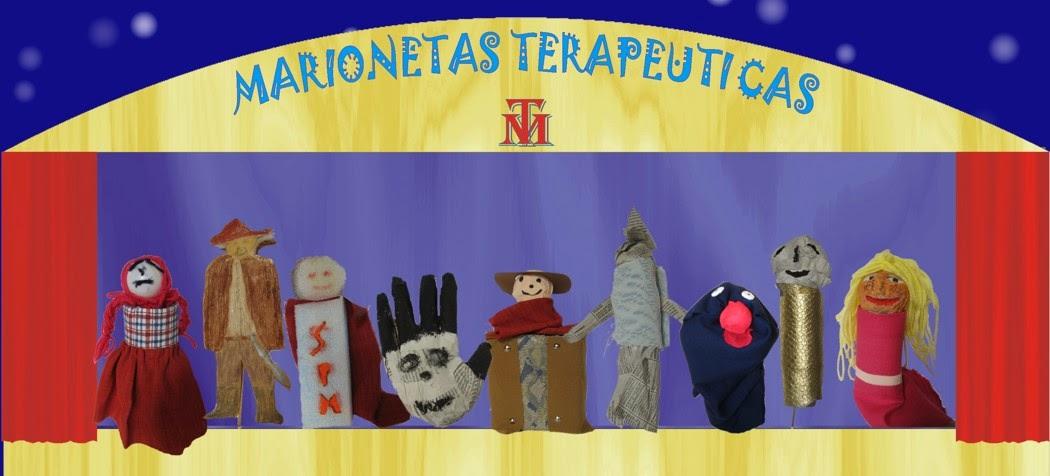 Marionetas Terapéuticas