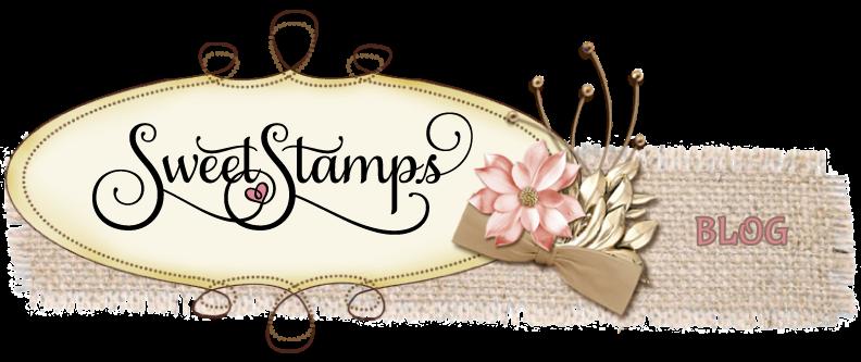 Sweet Stamp Blog