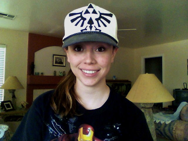 Coolest Hat Ever >> Alixx Adventures Hat Time