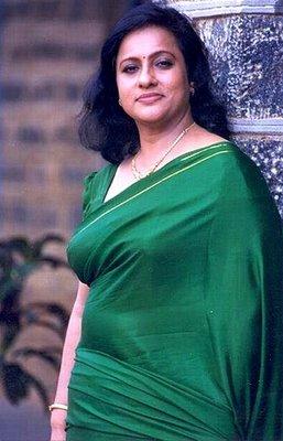 Bollywood Hot Actress Jayabharathi hot