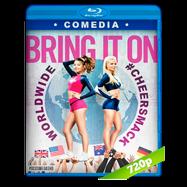 Bring It On: Worldwide #Cheersmack (2017) BRRip 720p Audio Dual Latino-Ingles