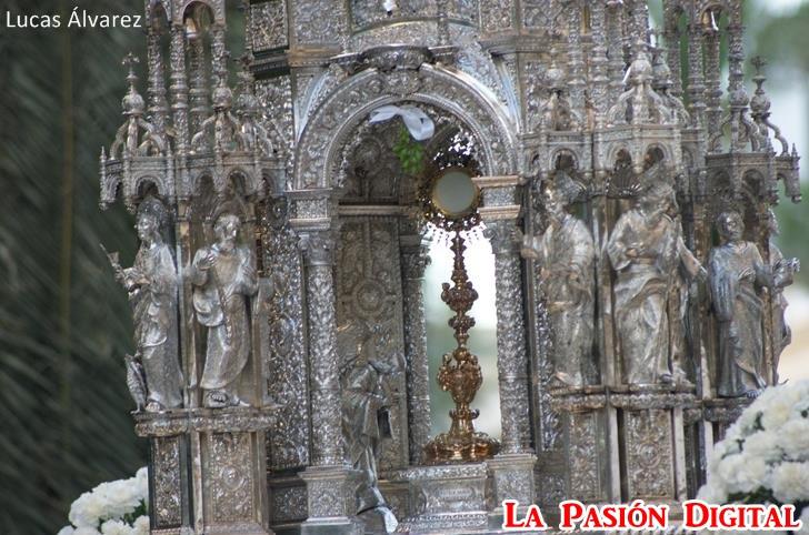 Vídeos del Corpus Christi