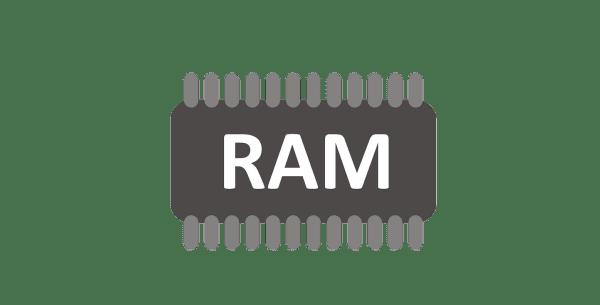 كيفية عمل الرام وكيف تسجل البيانات بداخلها