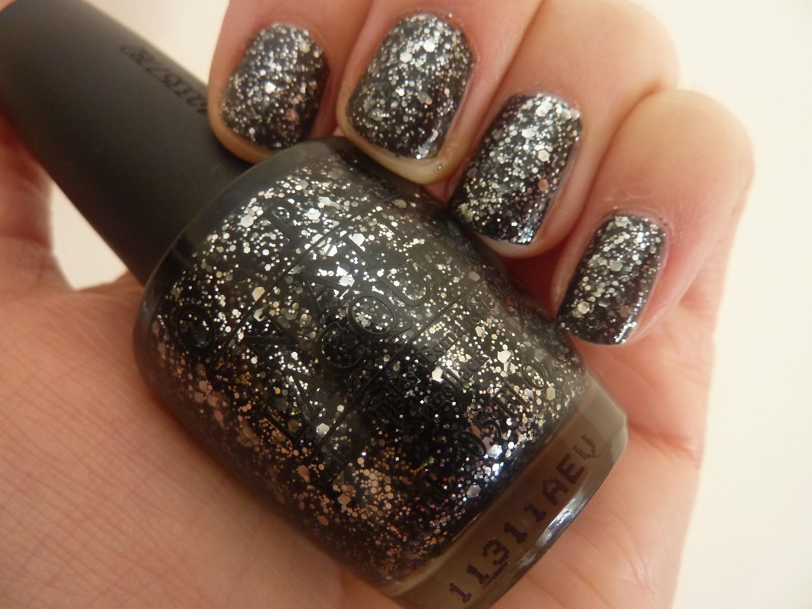 BEAUTY & LE CHIC: This Week\'s Nails... Metallic 4 Life Nicki Minaj ...