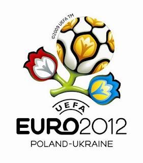 Logo Piala Eropa 2012