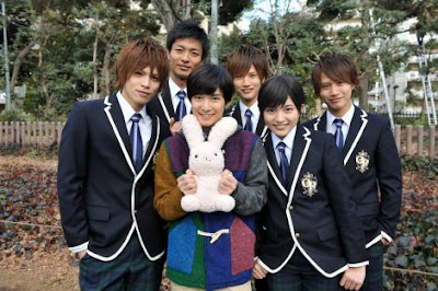 ouran koukou host club movie live action trailer 2