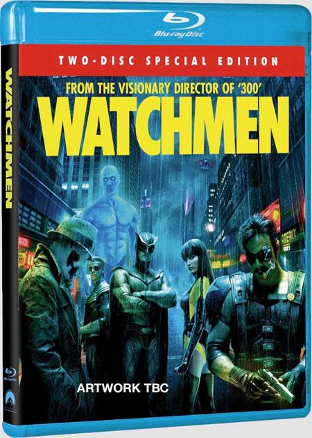 Watchmen 2009 Ultimate Cut Dual Audio 720p  1.5GB Download Now