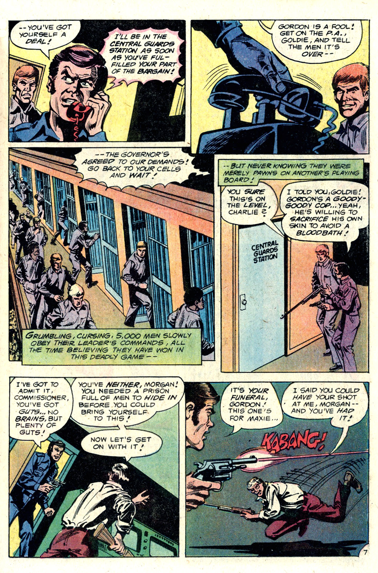 Detective Comics (1937) Issue #489 Page 19