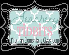 http://teacherytidbits.blogspot.com