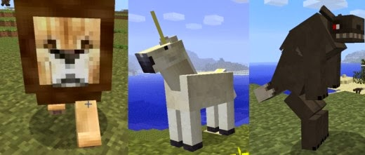 Minecraft Mo Creatures Unable To Find Big Cats