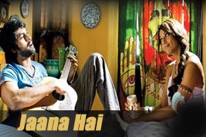 Jaana Hai