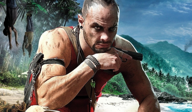 vaas far cry 3 - photo #1