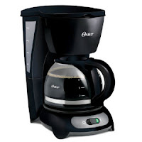 Buy Oster 4 Cup O3301 Coffee Maker at Rs.1195 : BuyToEarn