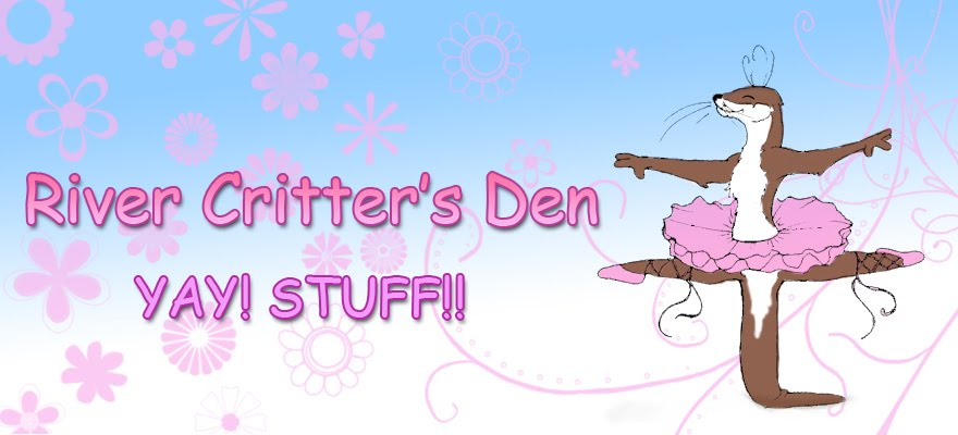 River Critter's Den