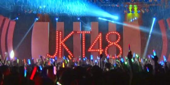 Viva JKT48 Penyelesaian