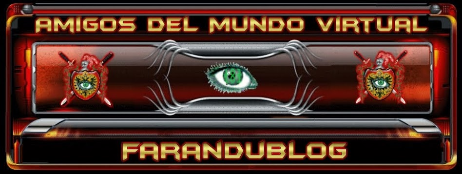 Farandublog - Noticias de la Farandula