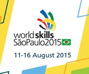 WorldSkills 2015