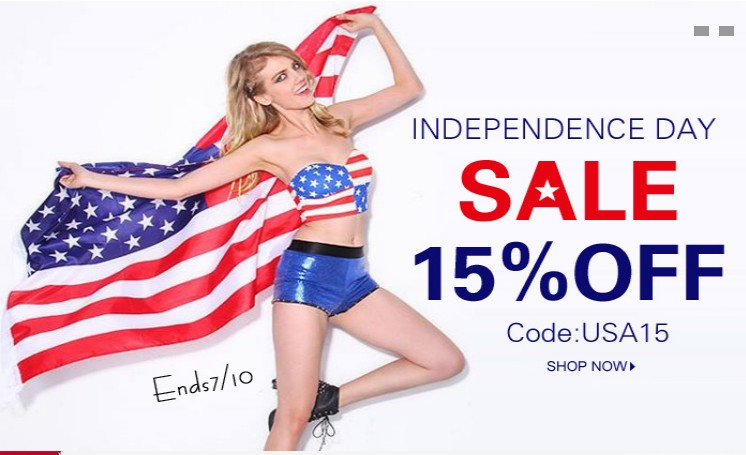 Udoboy Independence Day Sale