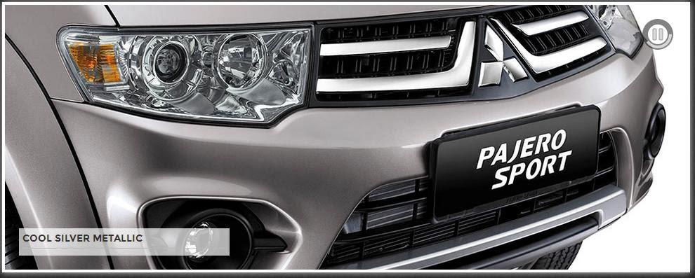Kredit Pajero Sport 2015 Dealer Resmi Mitsubishi Serpong