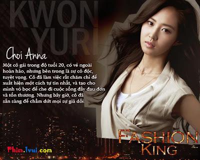Phim Vua Thời Trang - Fashion King [Vietsub] 2012 Online