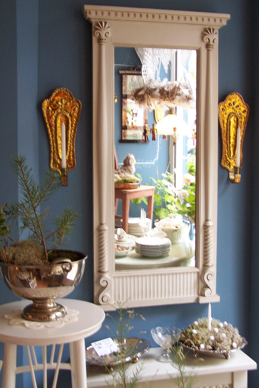 schwedischer landhausstil antikaff r sch nes und kurioses aus schweden. Black Bedroom Furniture Sets. Home Design Ideas
