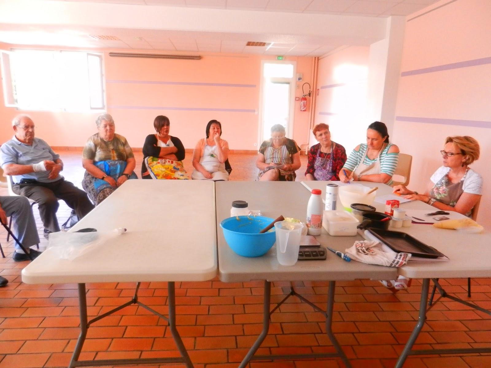 association clair de lune sablons 38 cours de cuisine
