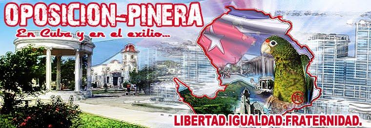 Oposicion-Pinera