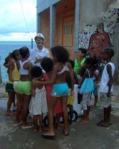 EMERGÊNCIA - Brasil
