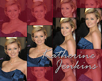 Katherine Jenkins Wallpaper