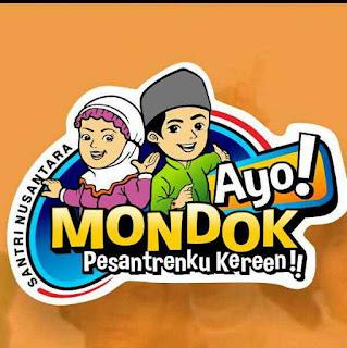 """Launching Gerakan """"Ayo Mondok"""""""