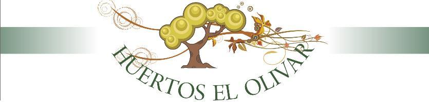 Huertos El Olivar