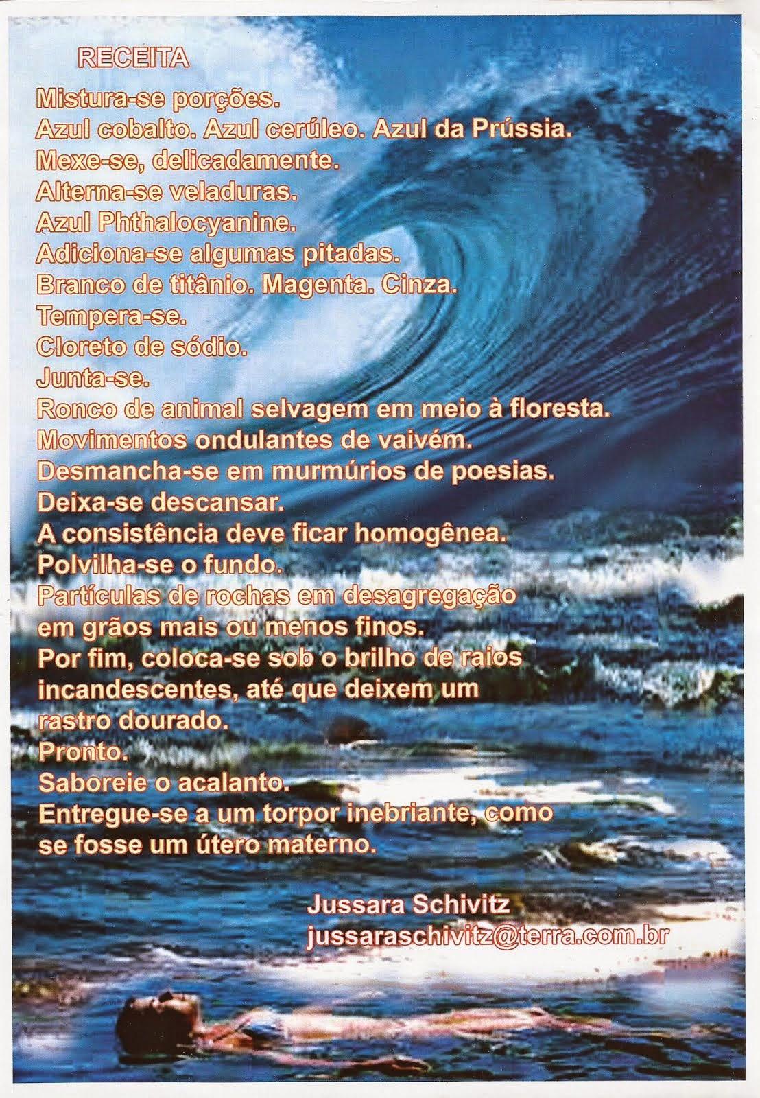 Jussara Schivitz - Brasil