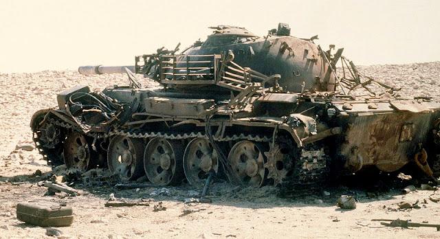 טנק מרכבה ככה צהל שיקר לחיילים ושלח אותם למותם בלבנון  6892089049_af9650b4b1_b