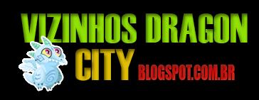 Vizinhos Dragon City
