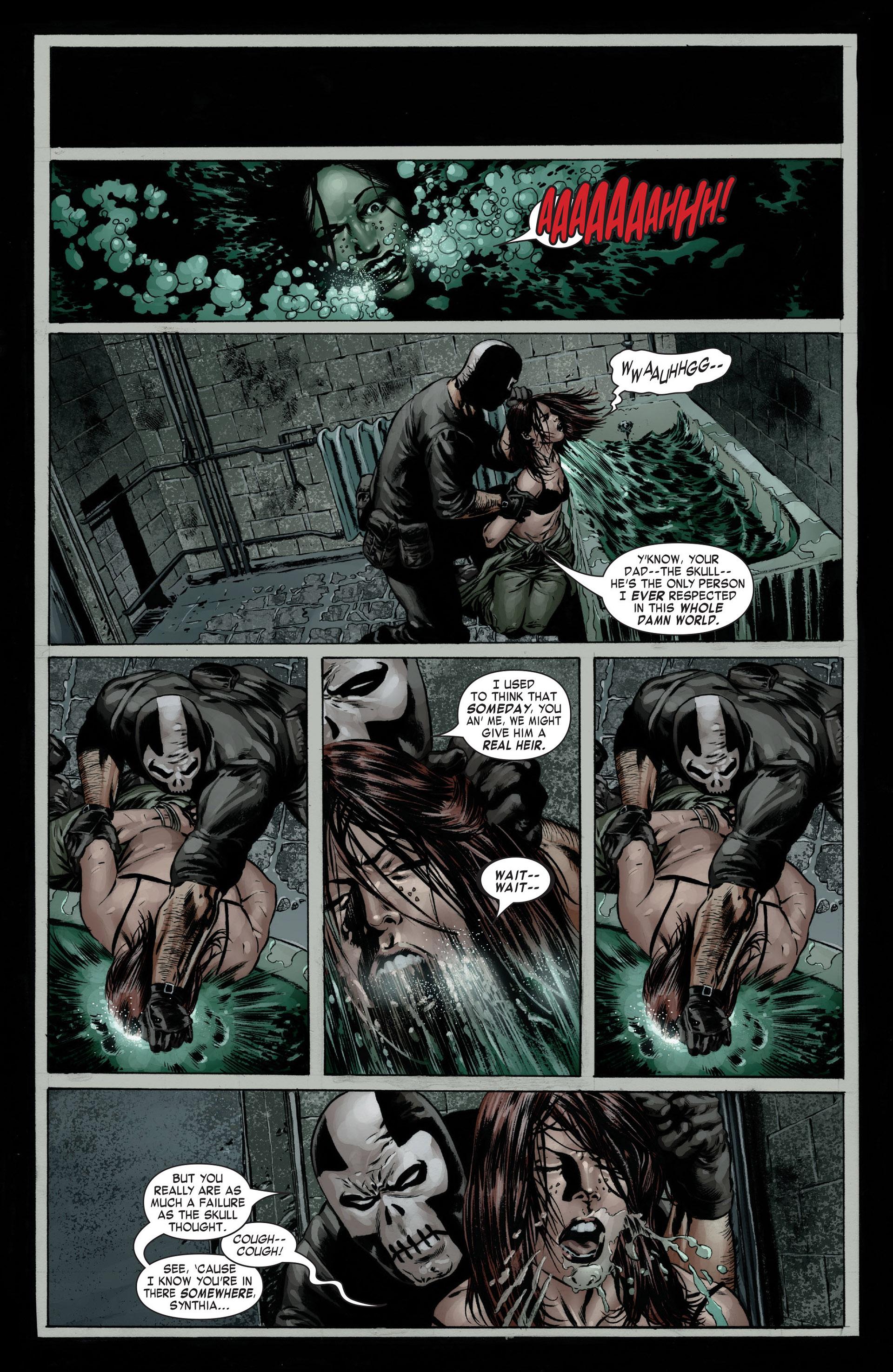 Captain America (2005) Issue #15 #15 - English 20