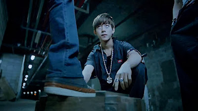 bap daehyun one shot