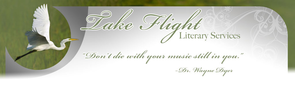 Take Flight Literary Services