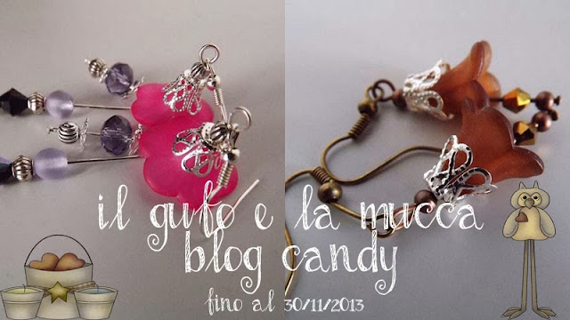 BlogCandy di Clelia