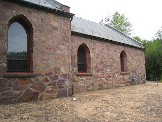 Our Lady of the Magnificat Chapel, Kinnelon - 7