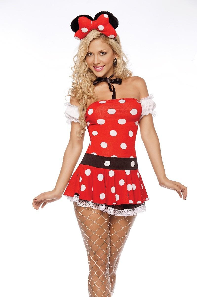 Pero De Raa Mona  A Lo Minnie Mouse  No De Raa Gris Peluda Que