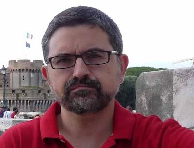 """Manuel Díaz Escalera: """"Suelo necesitar unas cuatro horas por experimento"""" - Revista Didactalia"""