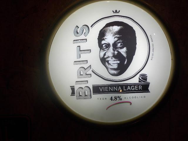 Brassaria Ampolis no Mondial de La Bière