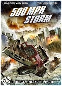Tempestades em Série Dublado