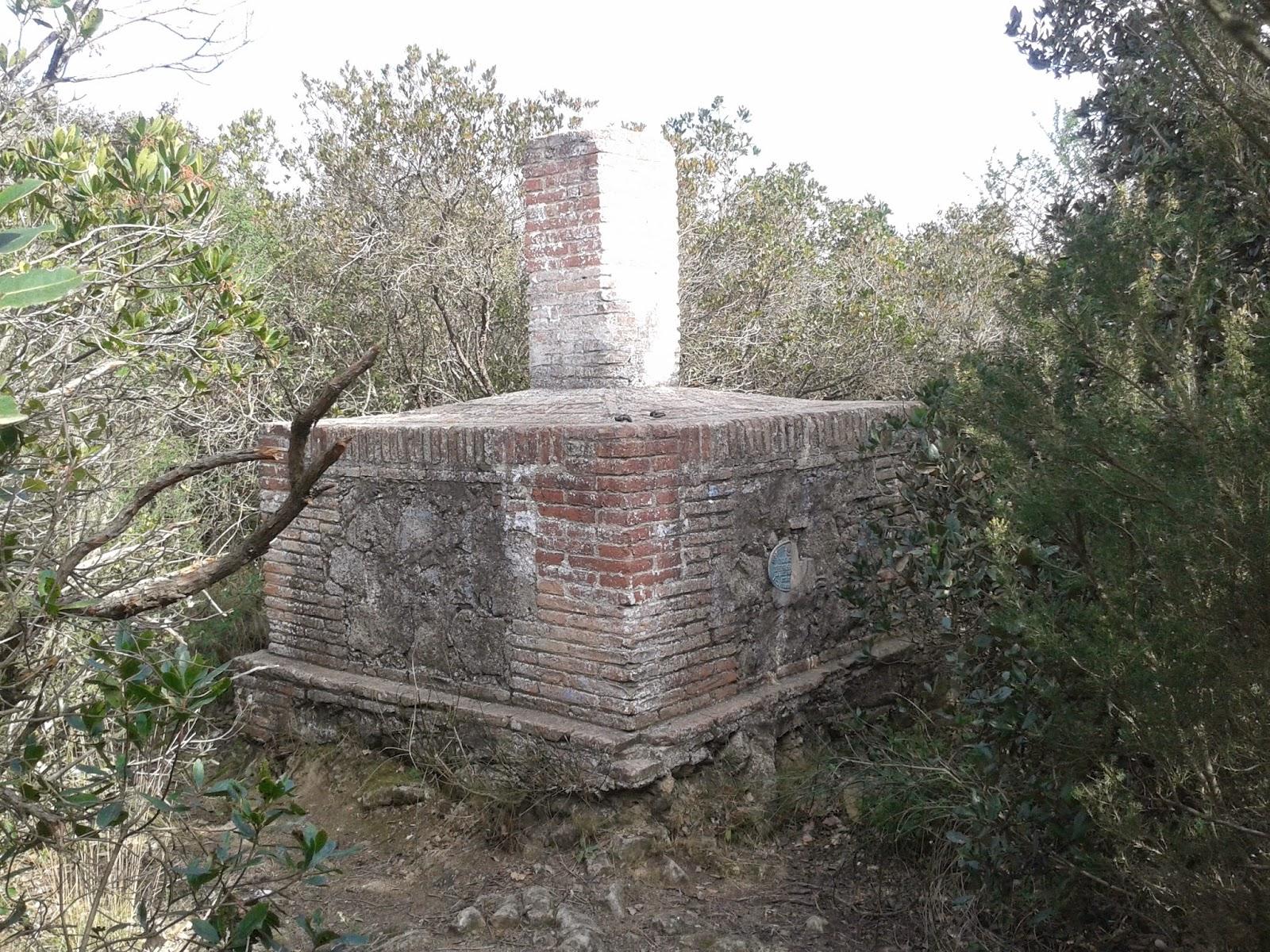Turó d'en Galzeran (El repte dels 100 cims)