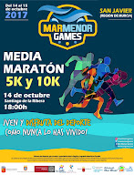 I Media Maratón Mar Menor