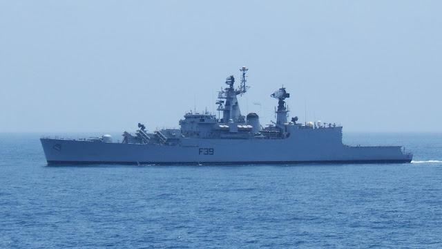 INS Betwa (F 39)
