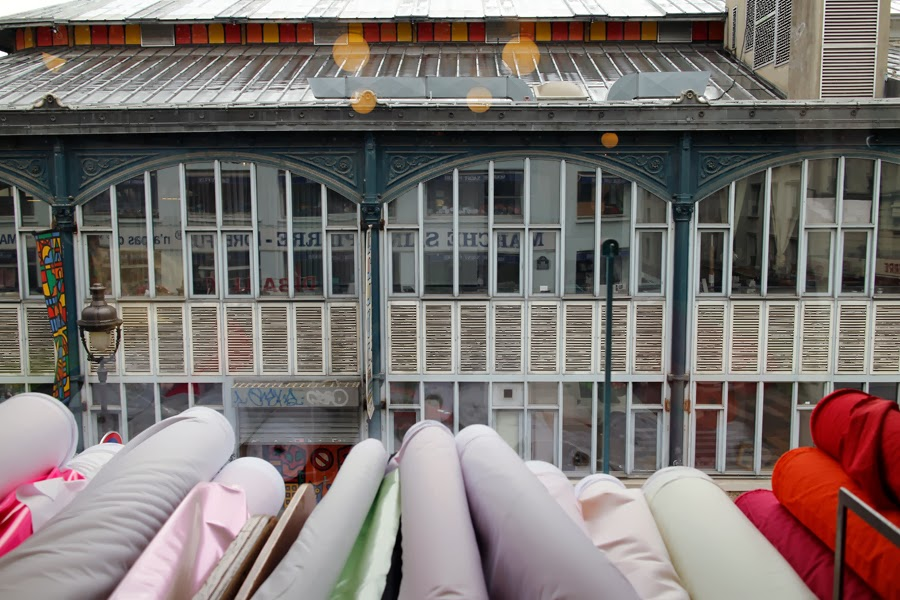 paris march saint pierre chavanitas. Black Bedroom Furniture Sets. Home Design Ideas