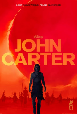 TAQUILLAS EE UU 9-11 marzo: John Carter no convence a la taquilla americana
