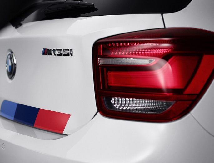 Malaysia Motoring News: The thundering 1 Series - BMW M135i Concept