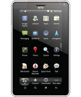 Harga Mito T500 Tablet Android Murah Terbaru